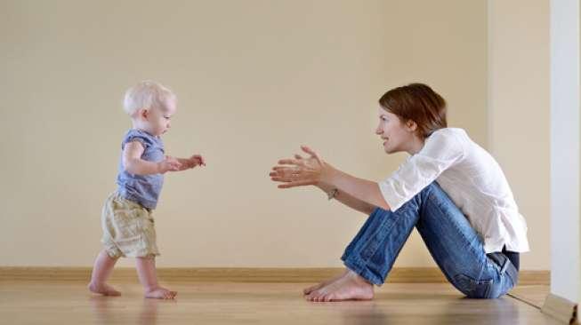 Catat..! Ini Cara Cari Tahu Tumbuh Kembang Anak Terlambat atau Tidak