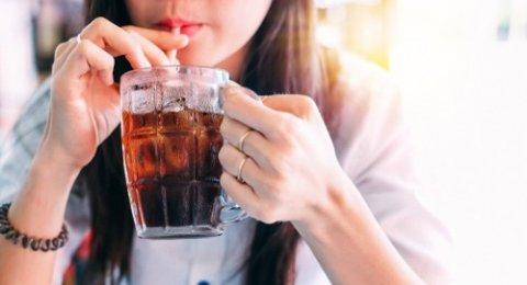 Mau Turunkan Berat Badan, Hindari Satu Minuman Berikut