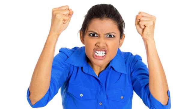 Kemarahan yang Sulit Dikendalikan Bisa Jadi Salah Satu Tanda Gangguan Mental, Apa Itu?