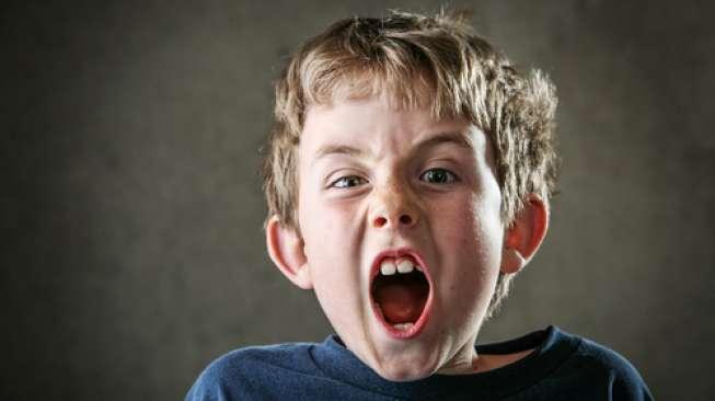 Orangtua, Ini Pentingnya Bantu Anak Atur Emosi