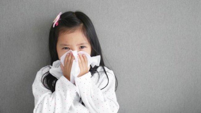Orangtua Jangan Panik, Ini 4 Langkah Deteksi Alergi Pada Anak