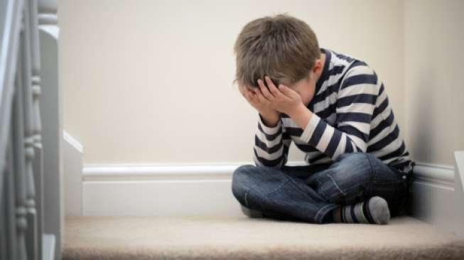 Orangtua Bisa Jadi Sumber Stressor Bagi Anak, Ini yang Bisa Dilakukan!