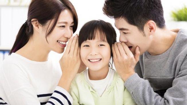 4 Pola Asuh Orangtua dan Dampaknya Terhadap Karakter Anak