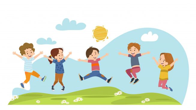 Usia Prasekolah Jadi Periode Sensitif Anak, Begini Saran Psikolog untuk Orangtua