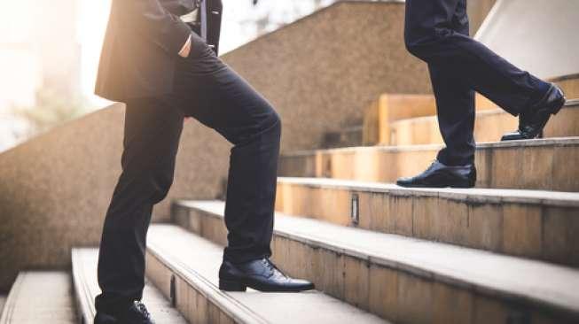 Benarkah Berjalan 10.000 Langkah Bisa Menurunkan Berat Badan? Begini Faktanya