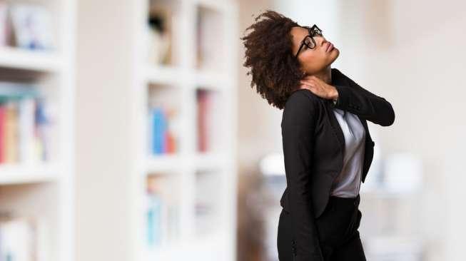 Tergantung Keluhan yang Dialami Pasien, Pengobatan Nyeri Dibedakan Menjadi 3 Level