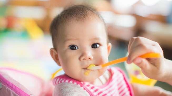 Catat! 5 Fakta Penting Soal MPASI yang Wajib Diketahui Orangtua