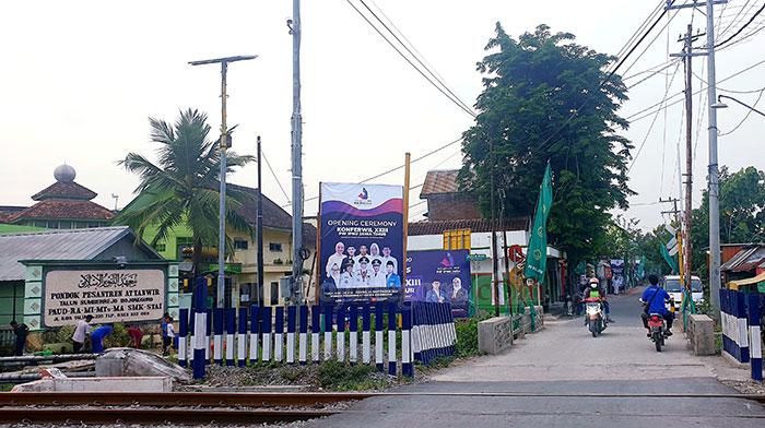 Selamat dan Sukses Konferwil XXIII IPNU Jatim di Ponpes Attanwir