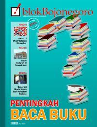 Edisi April 2014