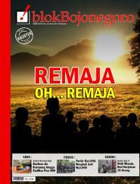 Tabloid bB Edisi Agustus 2014