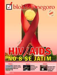 Ulasan HIV/AIDS di Edisi Maret 2014