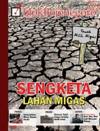 Edisi Migas di Juni 2014