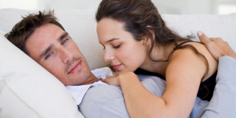 rudi toro setiawan rahasia pria seputar seks dan cinta