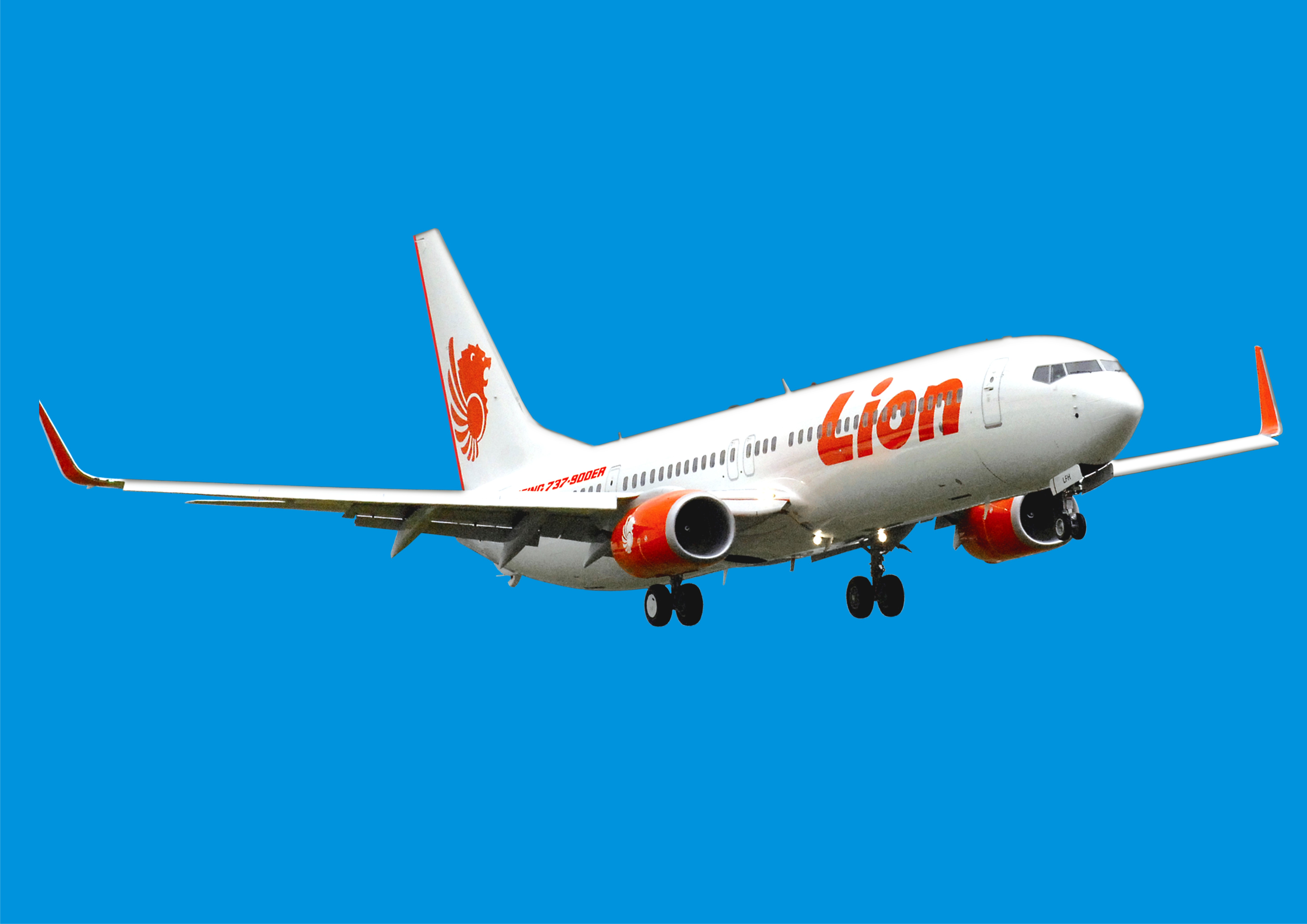 Lion Air Related Keywo...