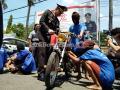 Operasi Sikat, Polres Amankan 13 Pelaku Kejahatan