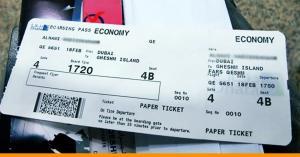 Akhir Tahun, Reservasi Tiket Pesawat Lesu