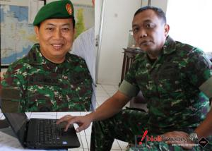 Dua Kolonel Cerita Masa Kecil Jonegoro