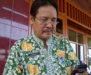 Pengawas UN SMP Wajib Sepakati Pakta Integritas
