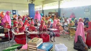SD Muhammadiyah 3 ICP Sumberrejo Gelar Lomba Hafidz
