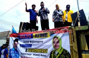 Mitro'atin Nyalon, Siapa Pengganti Ketua DPRD Bojonegoro?
