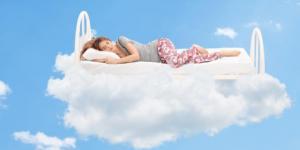 Hal Aneh yang Bisa Terjadi Saat Kita Tidur