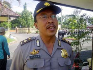 Kenaikan Isa Almasih, Polisi Pantau 12 Gereja