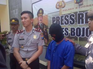 Orang Tua Korban: Harap Pelaku Ditangkap