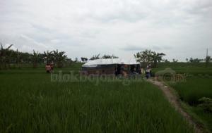 Uji Laboratorium, DLH Datangi Lokasi Sumur Tiban