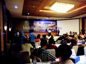 BTM Digelar untuk Mengangkat Destinasi Bojonegoro