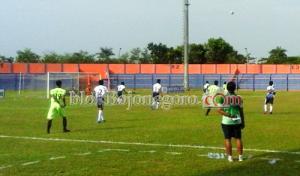 Kalah Beruntun, Bojonegoro FC Peringkat 5
