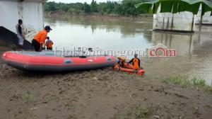 Pagi ini, Pencarian Siswi Tenggelam Dilanjutkan Tim SAR dan Basarnas