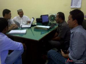 Berkas Dukungan Fotokopi, KPU Provinsi Akan Supervisi