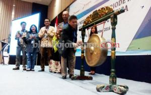 Lokakarya Media dan FKKIHM Periode III Resmi Dibuka