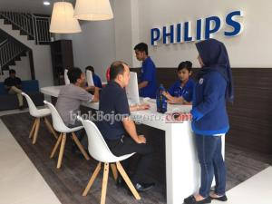 Philips Buka Consumer Experience Center Pertama di Surabaya