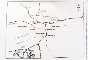 6 Kali Belanda Gagal Masuk Temayang dan Gunung Pandan