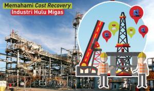 Memahami Cost Recover Industri Hulu Migas