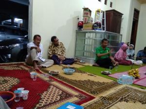 Sambut Ramadan, Kahmi Bojonegoro Bahas Isu Kekinian