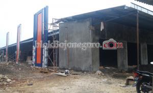 4 Pasar Daerah Ditargetkan Operasi Akhir Januari