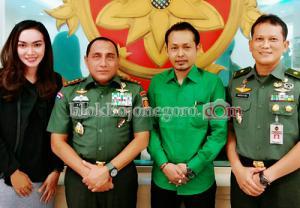 Persibo Siap Berkompetisi Mulai 28 Maret