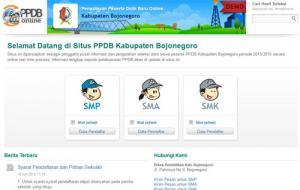 Sistem Pelaksanaan PPDB SMA/SMK Belum Bisa Ditentukan