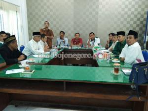 DPC PKB Belajar Aturan Pemilu ke KPU