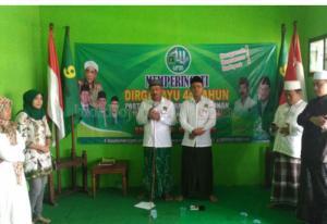 Momen Konsolidasi Partai, PPP Targetkan Tiga Besar