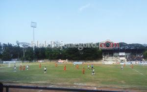 Persibo Bojonegoro Balik Unggul 2-3