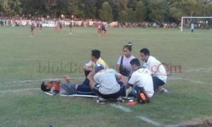 Lawan Lamongan FC, Persibo Dibayangi Kelelahan