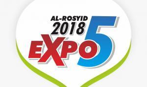 Ponpes Al-Rosyid Gelar Expo dan Pasar Murah