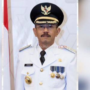 Suprianto Jabat Pj Bupati Bojonegoro