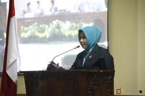 Maju Cawabup, Posisi Ketua DPRD Kosong Sementara