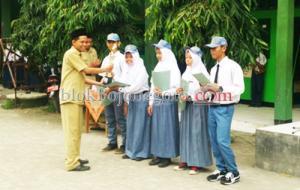 Bawa Pulang Juara, 5 Siswa Dapat Apresiasi Sekolah