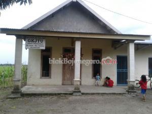 Kwangengrejo, Kampung Kristen yang Penuh Toleransi