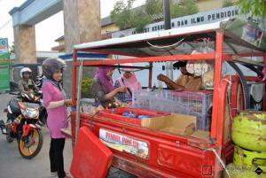Usaha Kuliner Pentol, Menjanjikan Omzet Jutaan